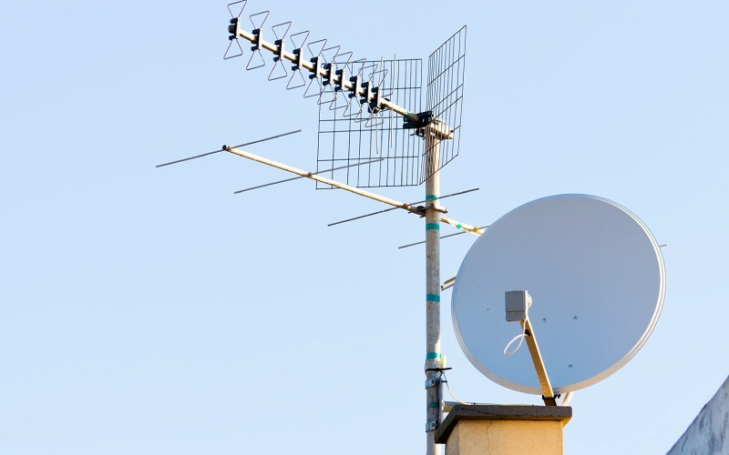 TV Aerial Services in Oldham, Saddleworth - Waveform Aerials